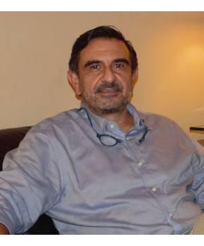 Doktor Şafak Onbaşıoğlu